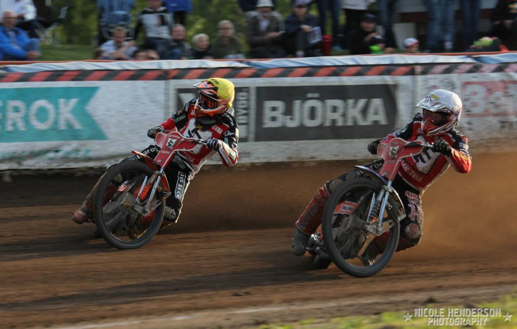 Peter Karlsson PK, Mikkel Michelsen
