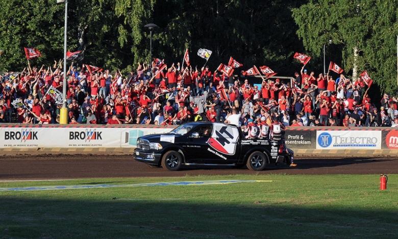 kumla, supporter, fans